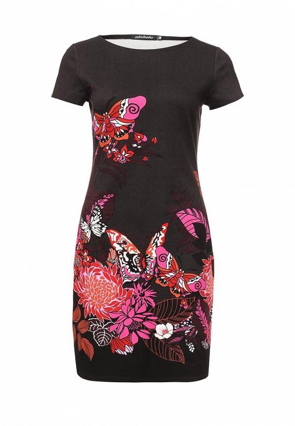 Вязаное платье Adzhedo 40941: изображение 1