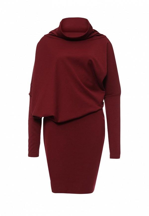 Платье-миди Adzhedo 40885