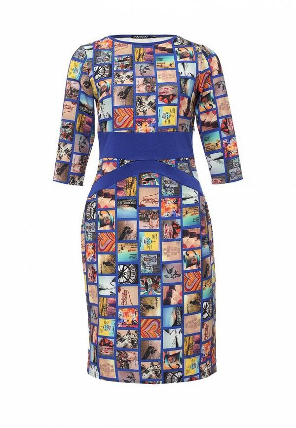 купить Платье Adzhedo Adzhedo AD016EWNNH39 по цене 5590 рублей
