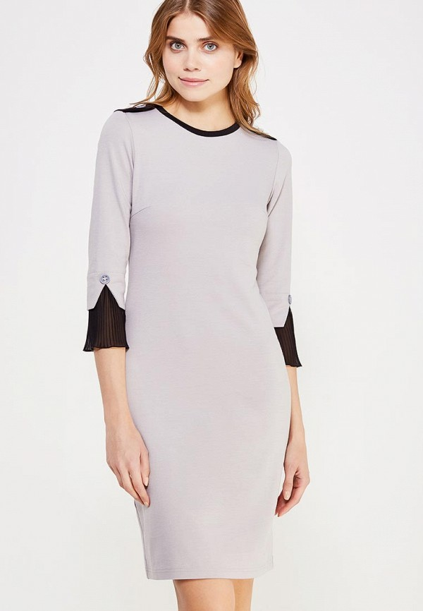 Платье Adzhedo Adzhedo AD016EWPLO44