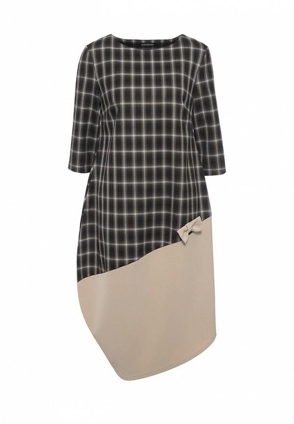Платье Adzhedo Adzhedo AD016EWRTC37