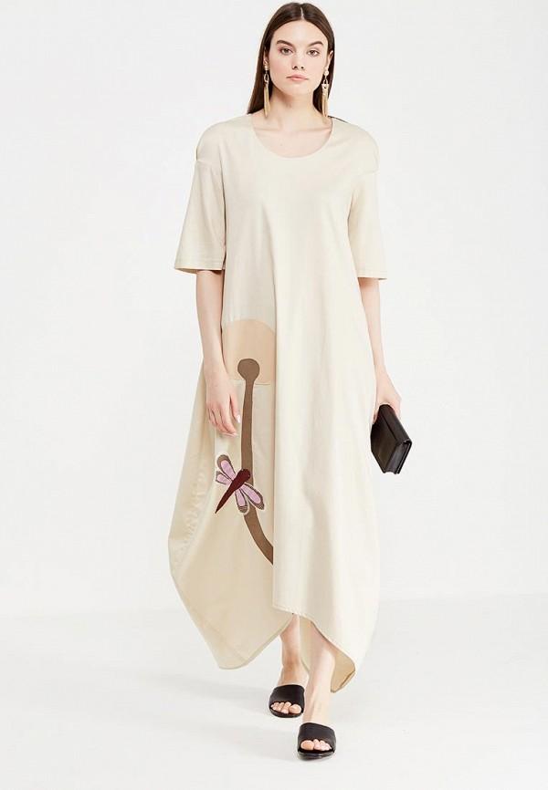 Платье Adzhedo Adzhedo AD016EWUHV37