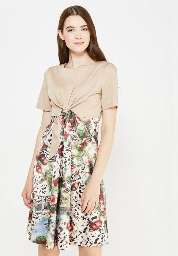 купить Платье Adzhedo Adzhedo AD016EWUXE42 по цене 4010 рублей
