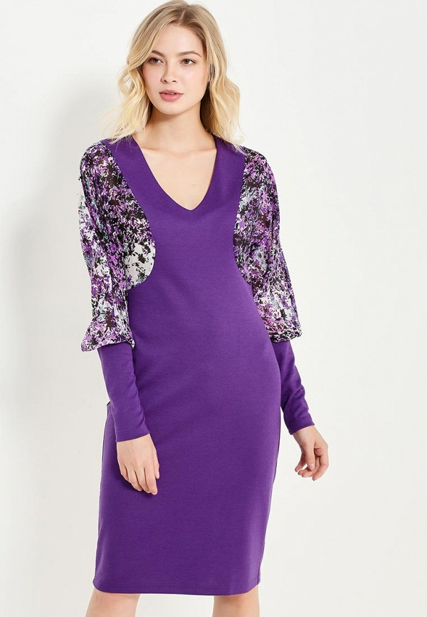 Платье Adzhedo Adzhedo AD016EWVSX35