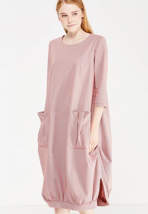купить Платье Adzhedo Adzhedo AD016EWWLH32 по цене 4580 рублей