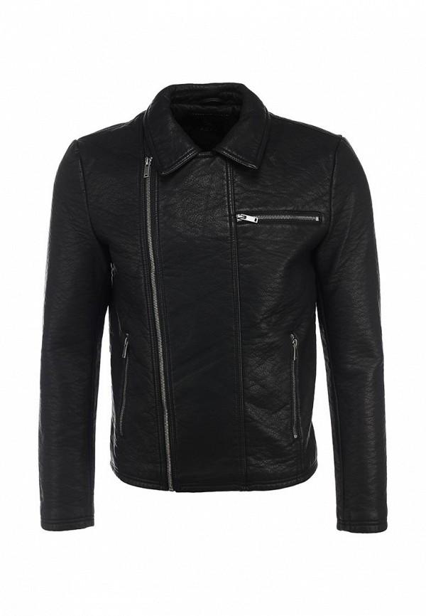 Кожаная куртка ADPT 80000120: изображение 1