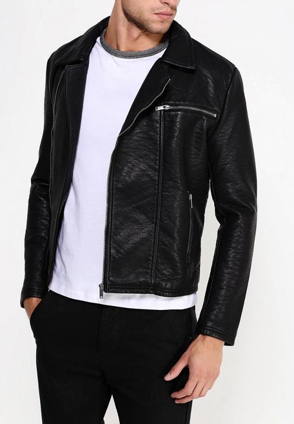 Кожаная куртка ADPT 80000120: изображение 3