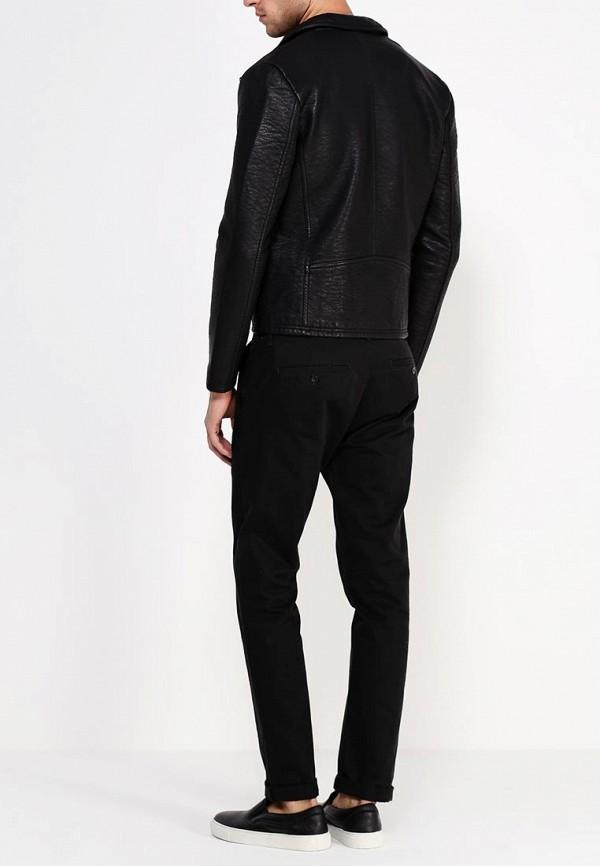Кожаная куртка ADPT 80000120: изображение 5