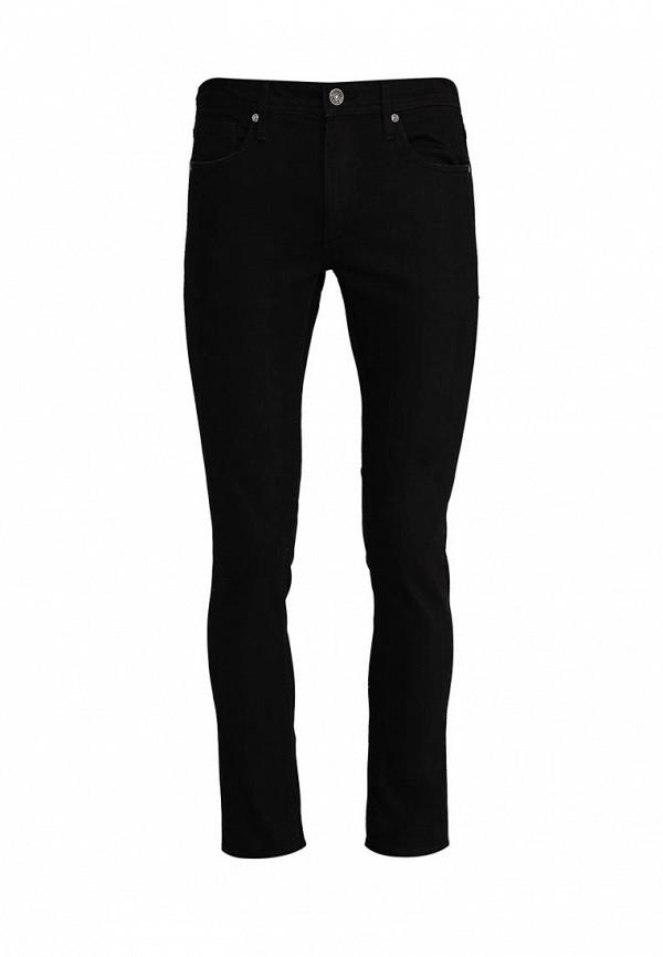 Зауженные джинсы ADPT 80000062: изображение 1