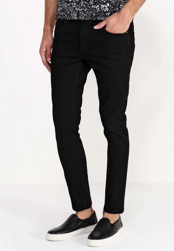 Зауженные джинсы ADPT 80000062: изображение 2