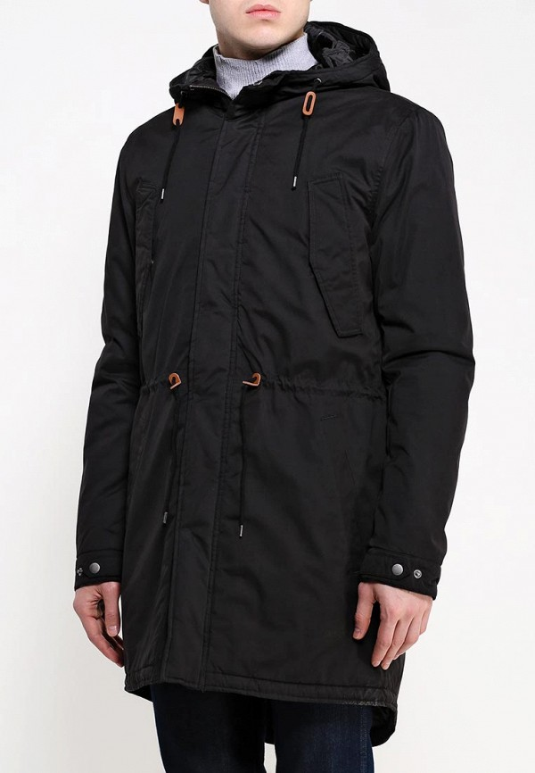 Утепленная куртка ADPT 80000133: изображение 4