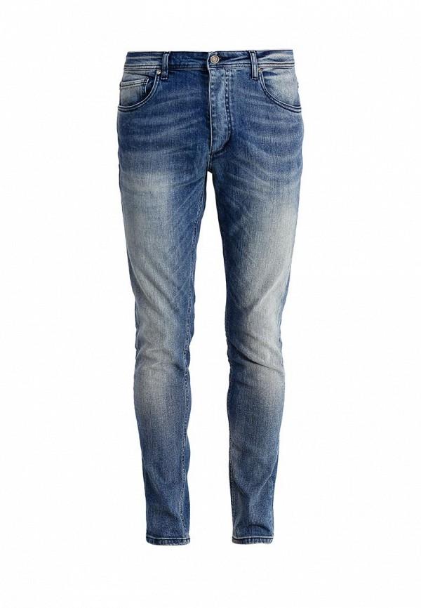 Зауженные джинсы ADPT 80000057: изображение 1