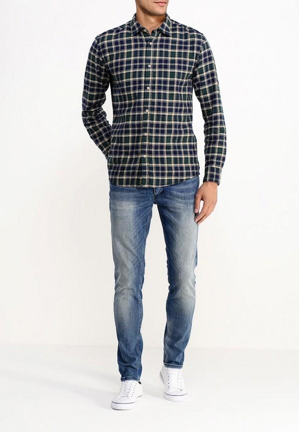 Зауженные джинсы ADPT 80000057: изображение 2