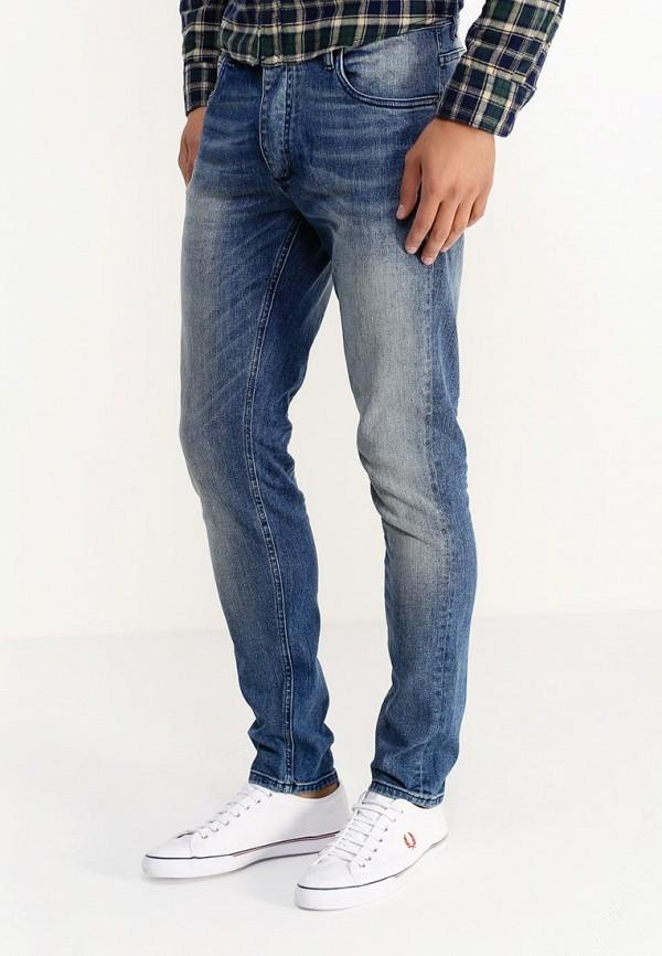 Зауженные джинсы ADPT 80000057: изображение 3