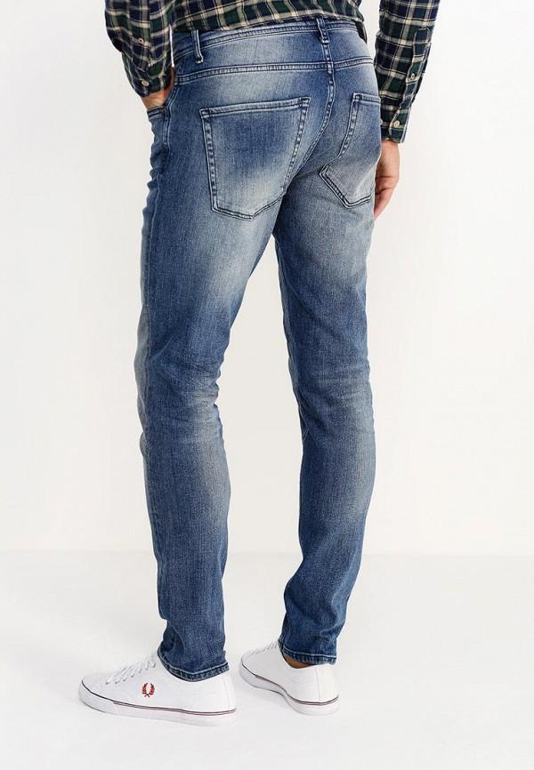 Зауженные джинсы ADPT 80000057: изображение 4