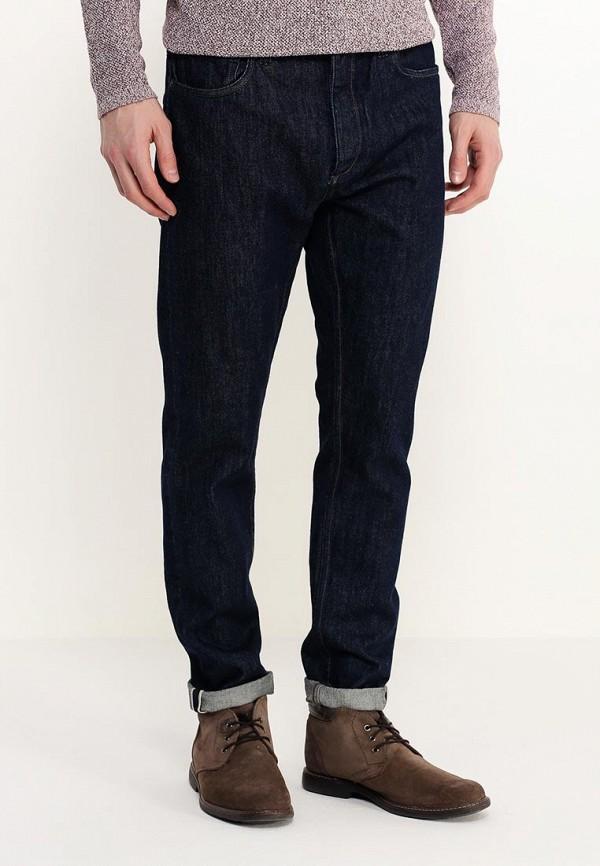 Зауженные джинсы ADPT 80000491: изображение 3