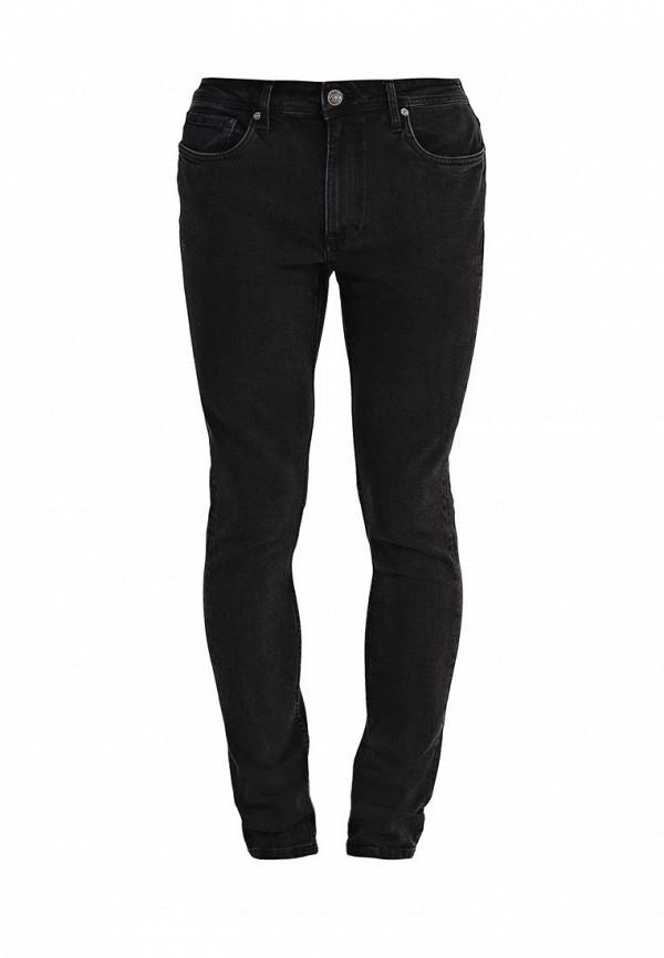 Зауженные джинсы ADPT 80000494: изображение 1