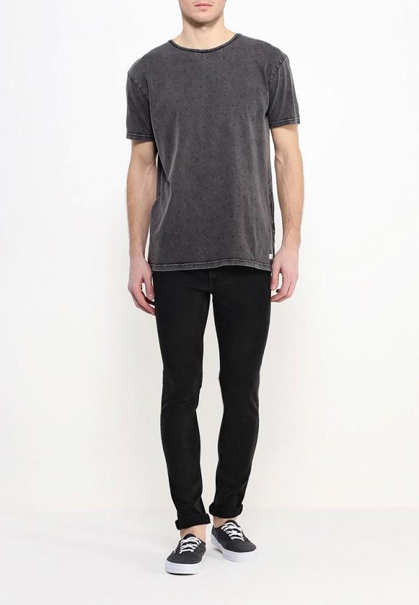 Зауженные джинсы ADPT 80000494: изображение 2