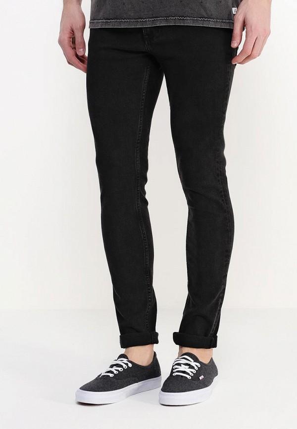 Зауженные джинсы ADPT 80000494: изображение 3