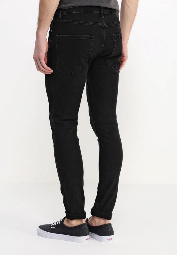 Зауженные джинсы ADPT 80000494: изображение 4