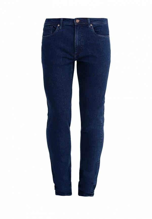 Зауженные джинсы ADPT 80000495