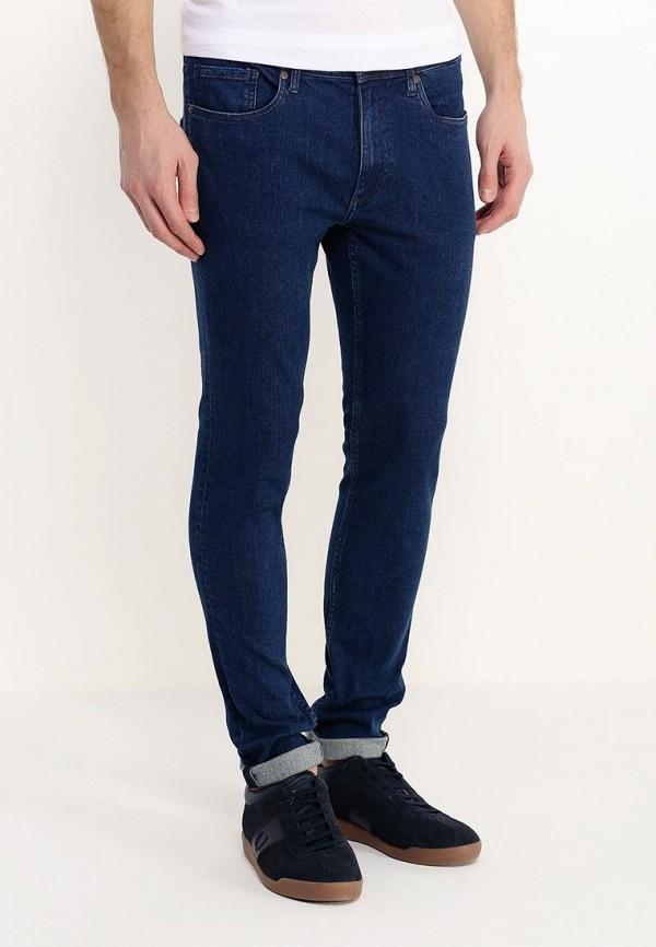 Зауженные джинсы ADPT 80000495: изображение 3