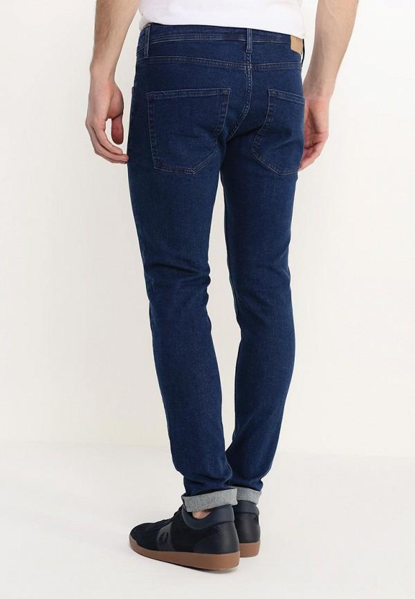 Зауженные джинсы ADPT 80000495: изображение 4