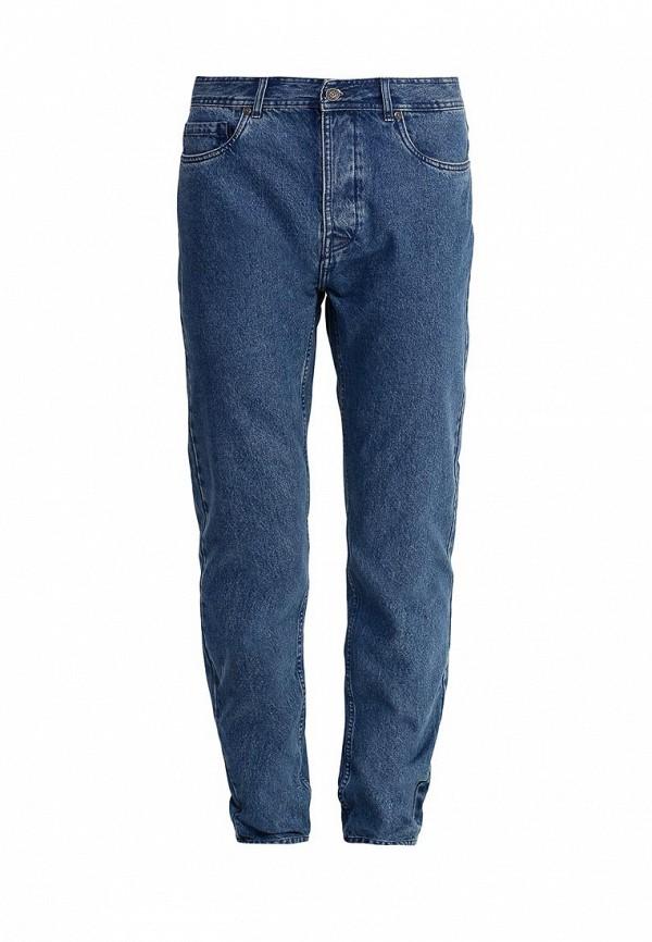 Зауженные джинсы ADPT 80000496: изображение 1