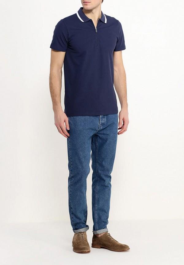 Зауженные джинсы ADPT 80000496: изображение 2