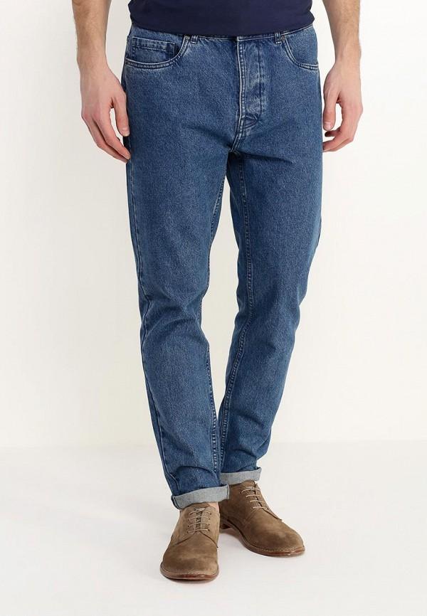 Зауженные джинсы ADPT 80000496: изображение 3