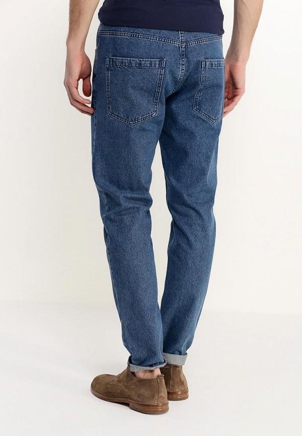 Зауженные джинсы ADPT 80000496: изображение 4