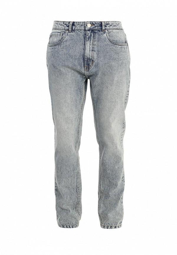 Мужские прямые джинсы ADPT 80000966: изображение 1