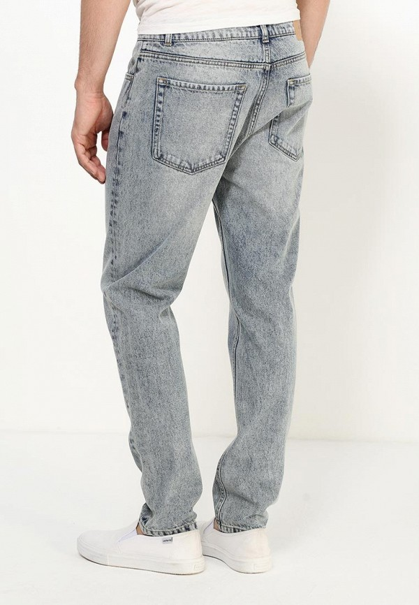Мужские прямые джинсы ADPT 80000966: изображение 4