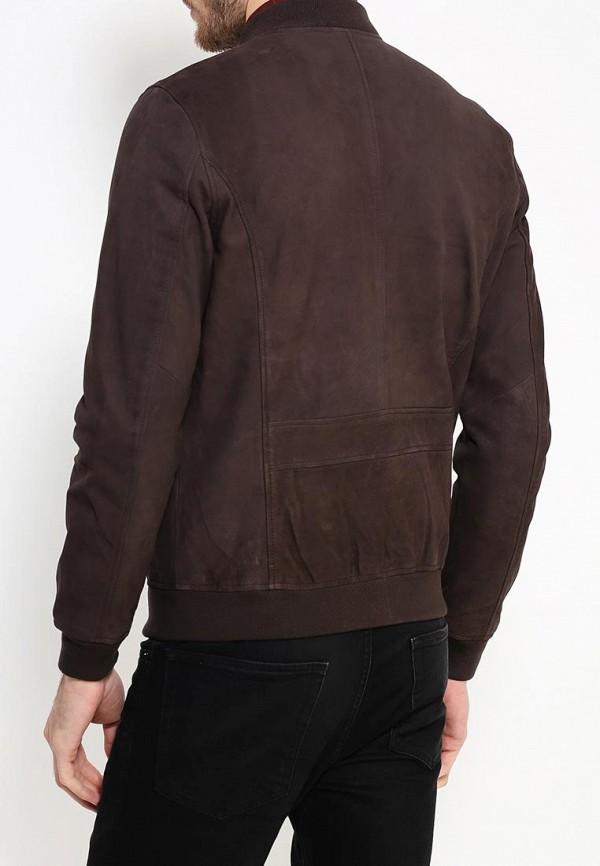 Кожаная куртка ADPT 80001282: изображение 5