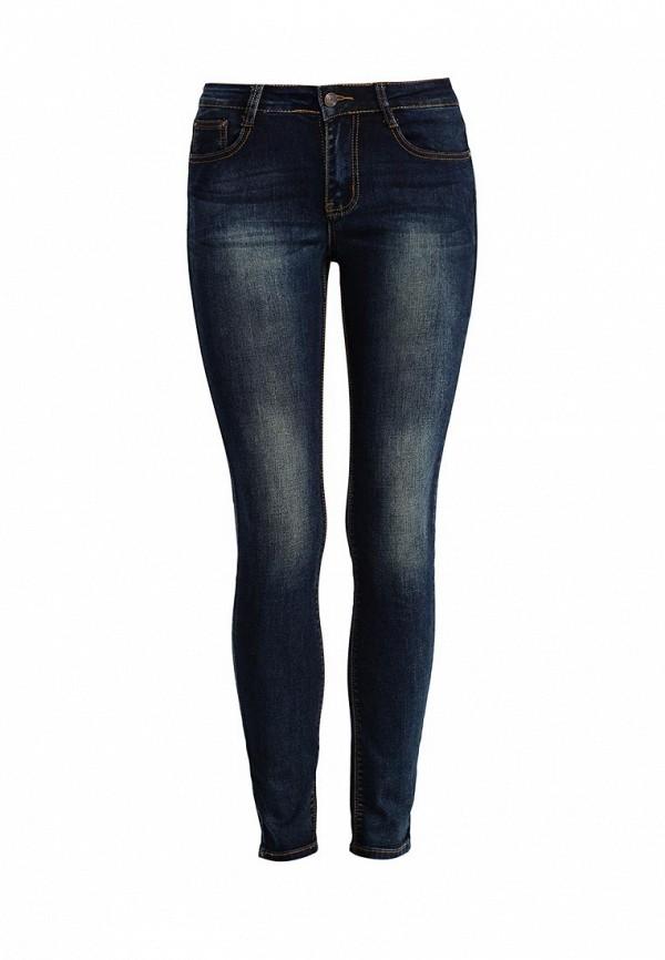 Зауженные джинсы Ad-oro G2375-1: изображение 1