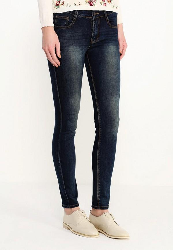 Зауженные джинсы Ad-oro G2375-1: изображение 3