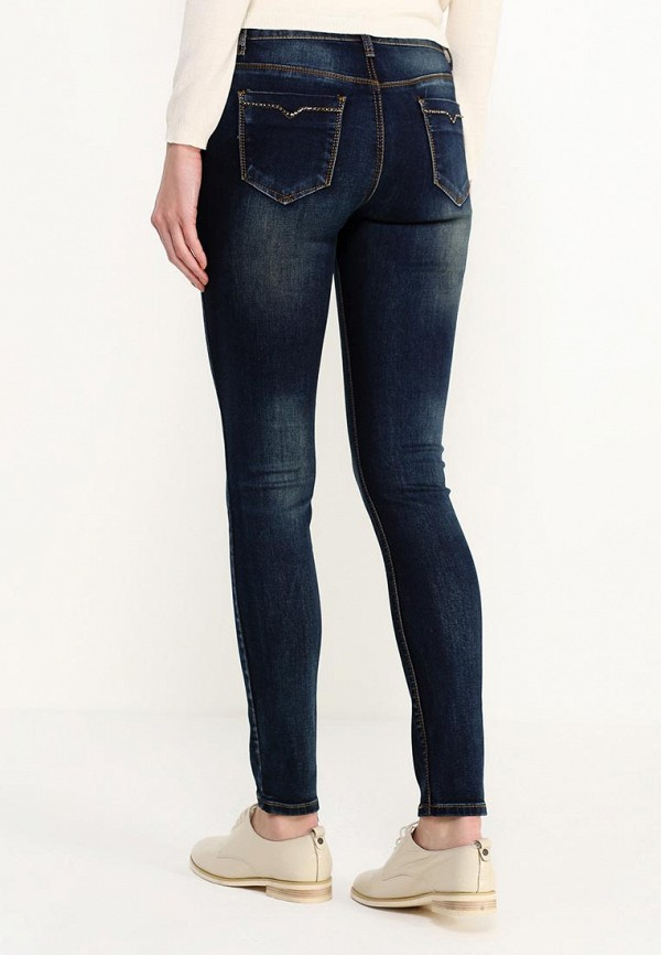 Зауженные джинсы Ad-oro G2375-1: изображение 4