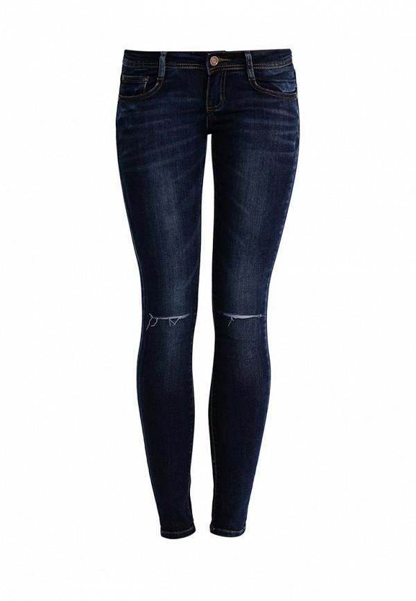 Зауженные джинсы Ad-oro G2397: изображение 1