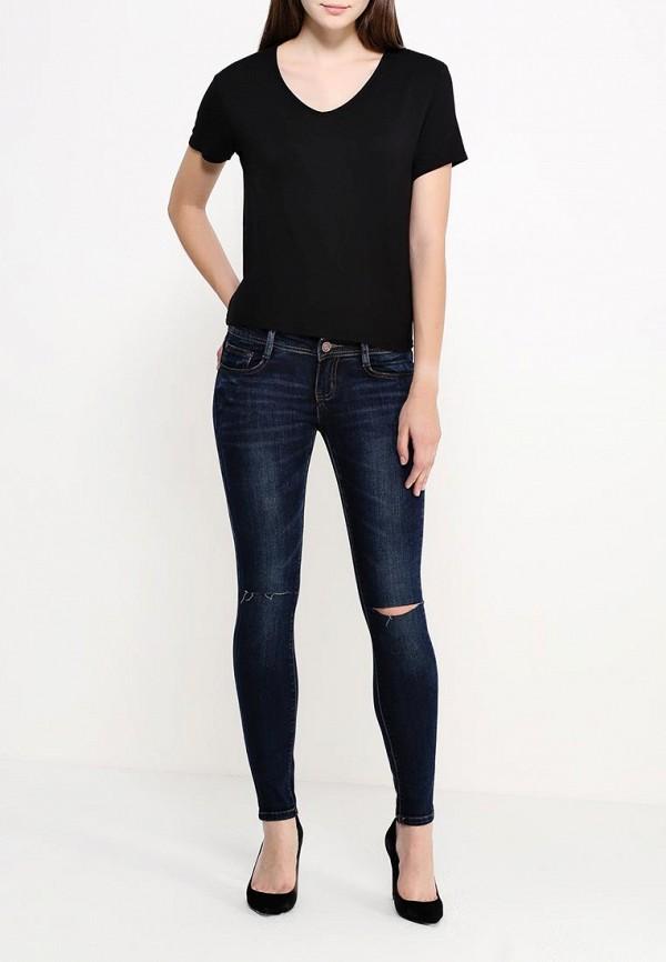 Зауженные джинсы Ad-oro G2397: изображение 2