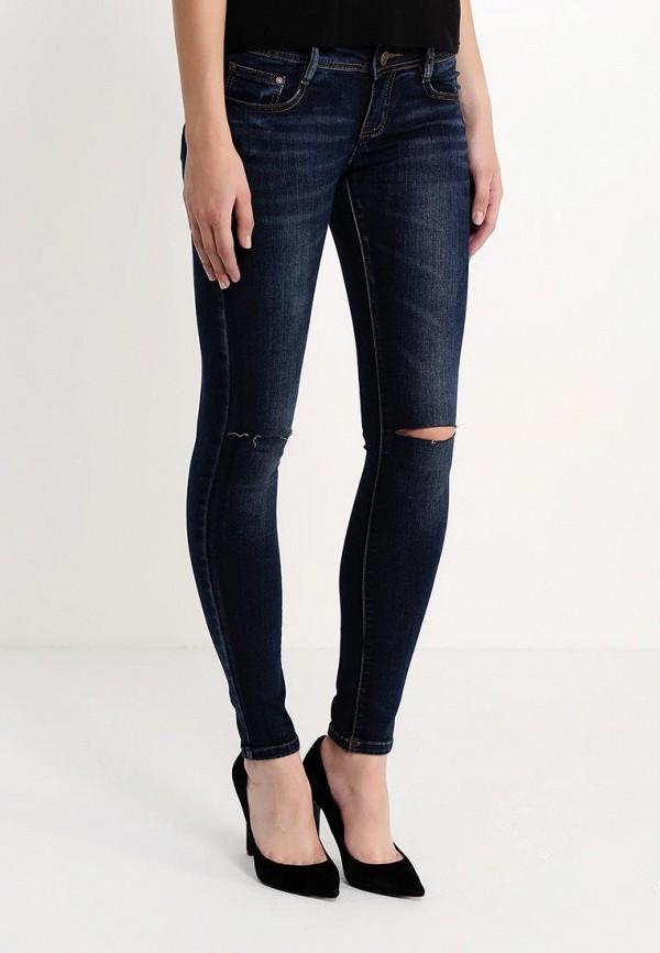 Зауженные джинсы Ad-oro G2397: изображение 3