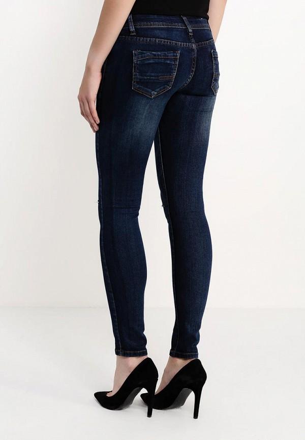 Зауженные джинсы Ad-oro G2397: изображение 4