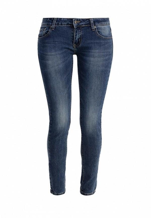 Зауженные джинсы Ad-oro P16-3790