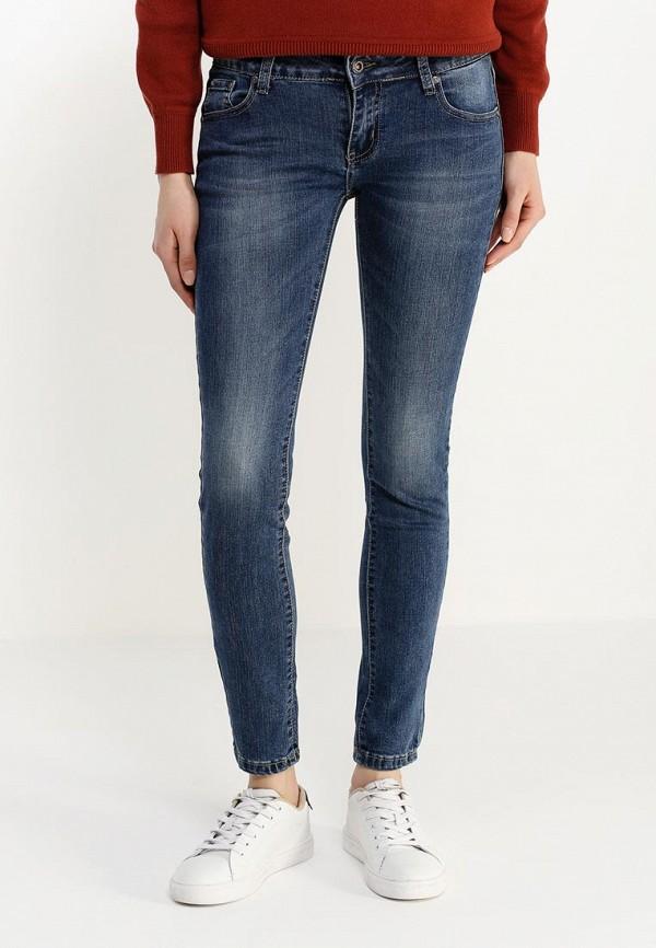 Зауженные джинсы Ad-oro P16-3790: изображение 3