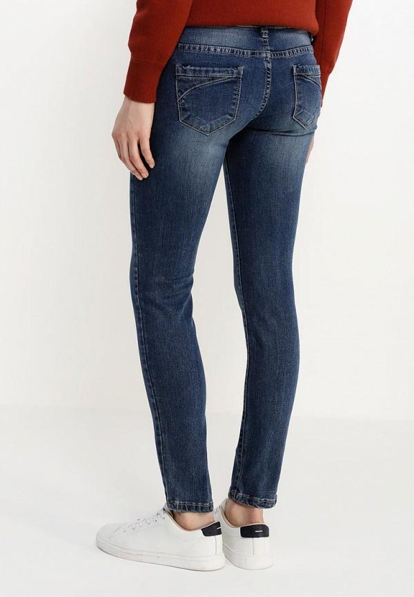 Зауженные джинсы Ad-oro P16-3790: изображение 4