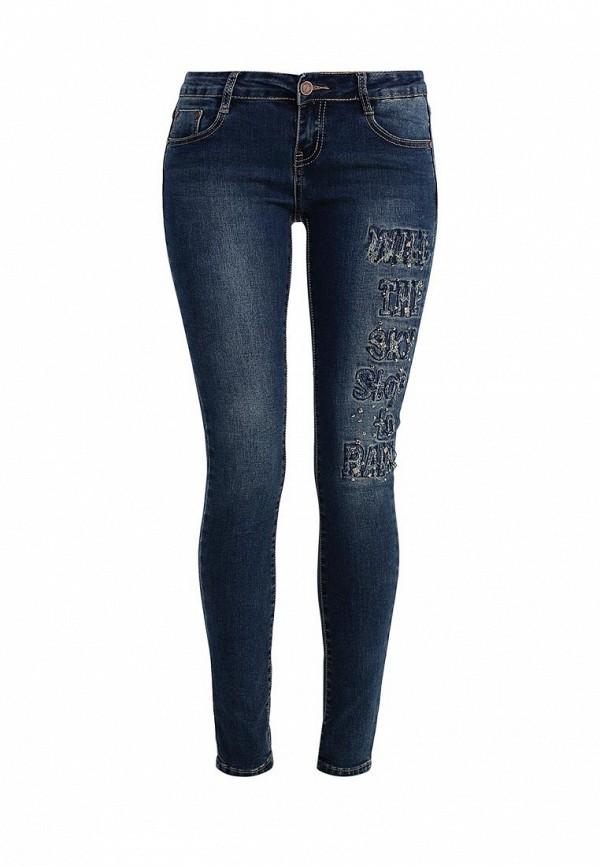 Зауженные джинсы Ad-oro P16-G2380: изображение 1