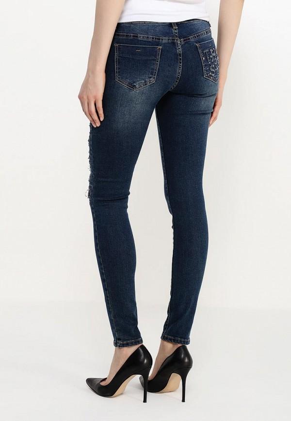 Зауженные джинсы Ad-oro P16-G2380: изображение 4