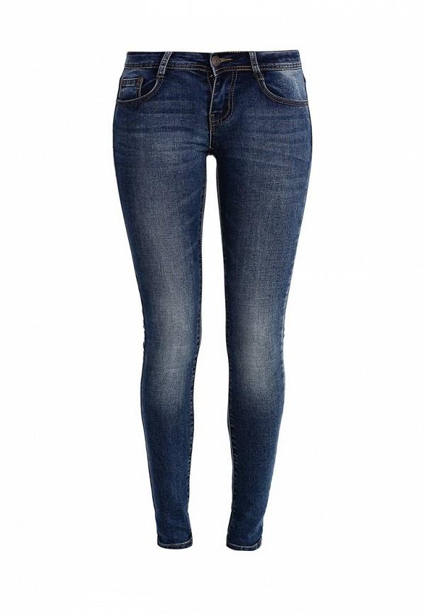 Зауженные джинсы Ad-oro P16-G2389: изображение 1