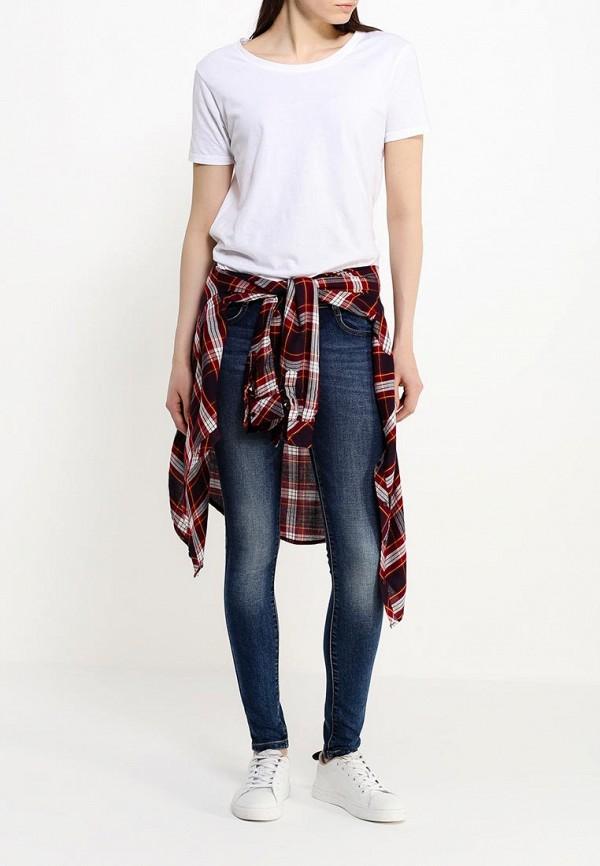 Зауженные джинсы Ad-oro P16-G2389: изображение 2