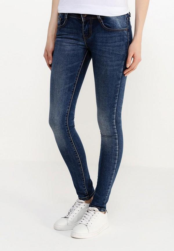 Зауженные джинсы Ad-oro P16-G2389: изображение 3