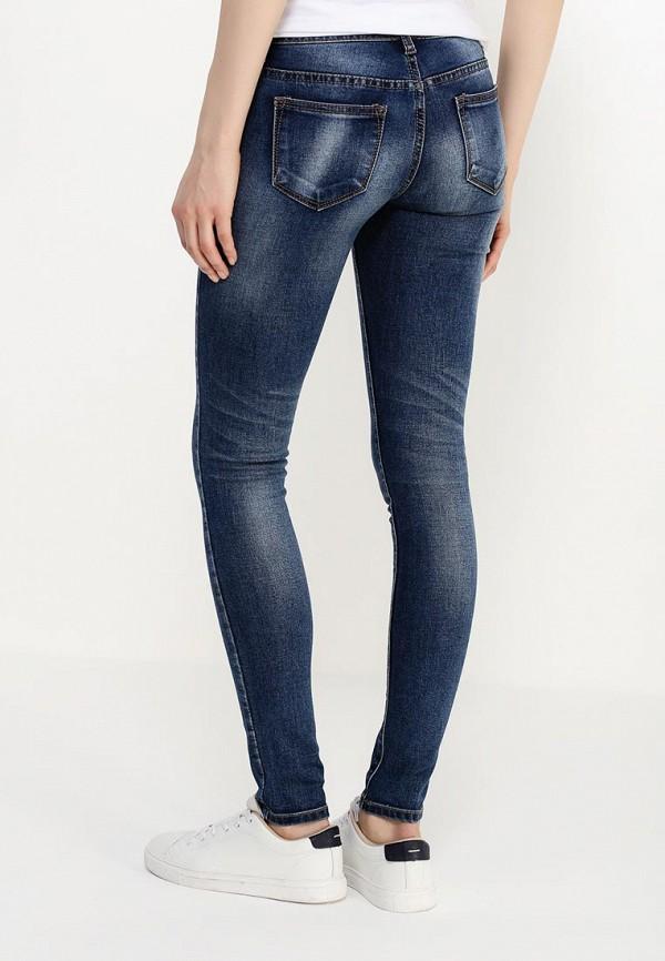 Зауженные джинсы Ad-oro P16-G2389: изображение 4